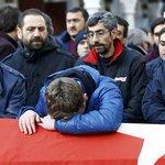 Istanbul nightclub attacker identified as Uzbekjihadist