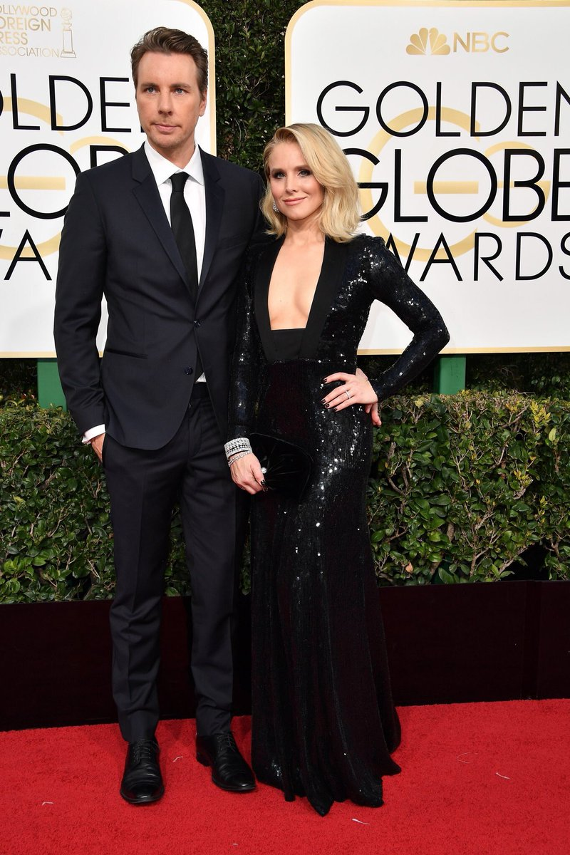 #GoldenGlobes: Golden Globes