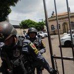 Another Brazilian prison rebellion kills at least 4 more inmates