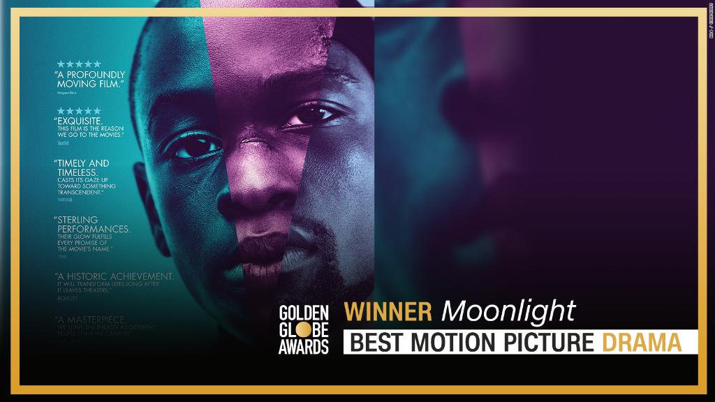 #Moonlight wins Best Motion Picture - Drama. #GoldenGlobes https://t.co/DLG8evHyJz https://t.co/mv1mU44bbC