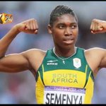 Caster Semenya wed Violet Raseboya in a lavish traditional ceremony