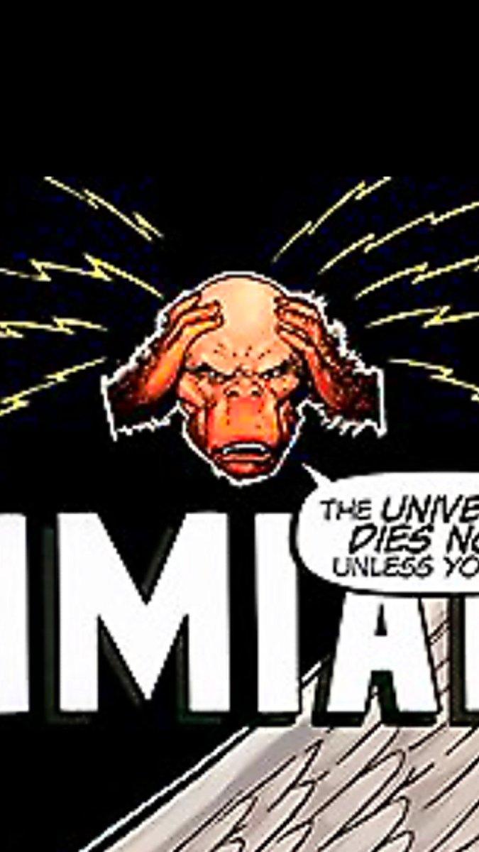 ディスク・ウォーズ参戦希望X-SIMIANSのプロフェッサー・X・モンキーも、ディスク・ウォーズ:アベンジャーズの続編に