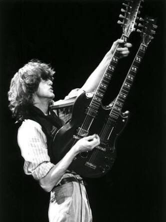 Happy birthday Jimmy Page !!!