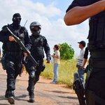 New Brazil prison clash kills four in Amazon region