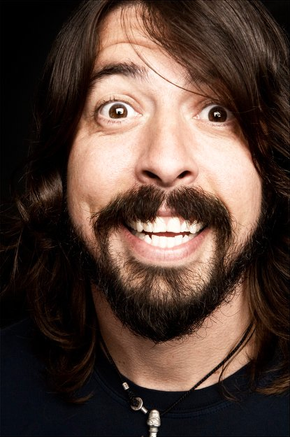 Happy birthday David Grohl from the Foo Fighters ! Wishes from all of us here at Hard Rock Cafe Dubai! Keep rockin!