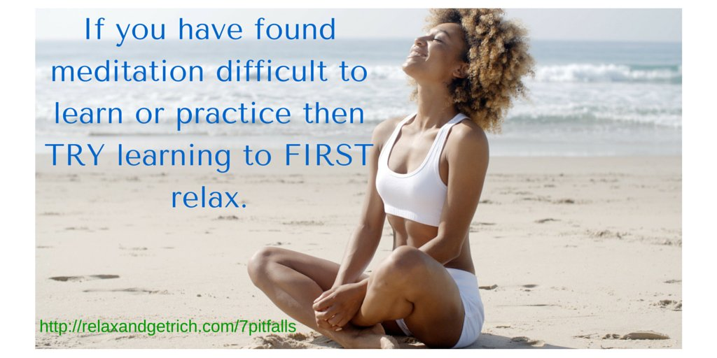Avoid more stress. Begin with RELAXATION.. #relaxatioiskey https://t.co/OjZea1kBVv
