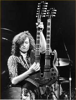 Happy Birthday Jimmy Page.