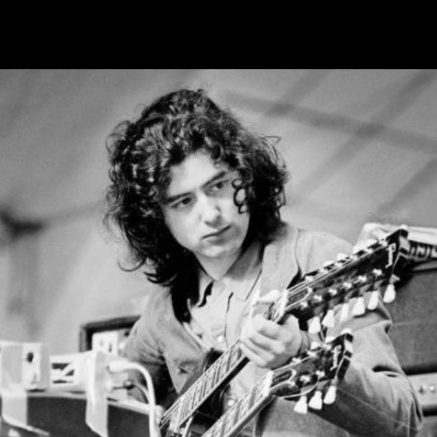 Happy Birthday, Jimmy Page...73