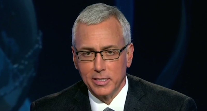 Dr. Drew surprised he feels 'sorry' for assailants in torture video: 'We have failed them'