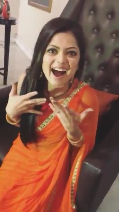 damm  Cutie pie .. Happy Birthday Drashti Dhami ..
