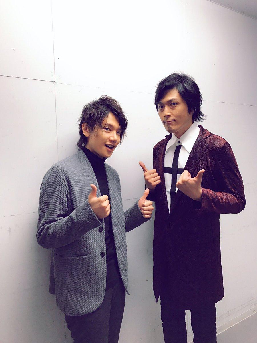 ♪KENN♪本日はTVアニメ『終末のイゼッタ』のセレクション上映会にお越し頂きまして、ありがとうございました!!素敵な贈