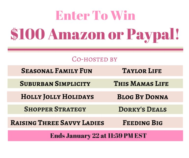 Another Enter to #Win $100 Amazon or Paypal #Giveaway – Your Choice! #EntertoWin #sweeps https://t.co/NdzAnAfTJq https://t.co/8r2zZ3qZT6