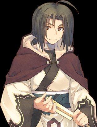藤原さんが、主人公を演じている、うたわれるもの 偽りの仮面と二人の白皇をよろしくお願いいたします。