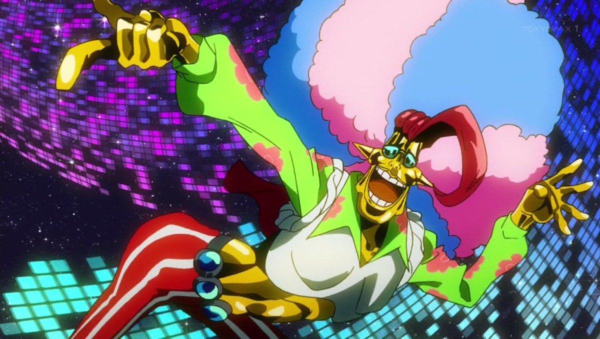 なんか山ちゃんが一位フラグ立っているそうなので。山寺宏一さんといえば、なんといっても『スペース☆ダンディ』のトン・ジョラ