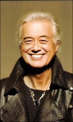 Yes !  Happy Birthday  Jimmy Page !!!