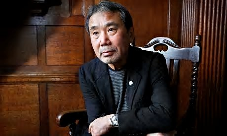 January 12 Happy Birthday Haruki Murakami! (Japanese novelist)