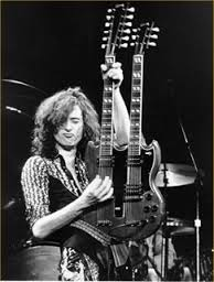 Happy Birthday Jimmy Page 73 today