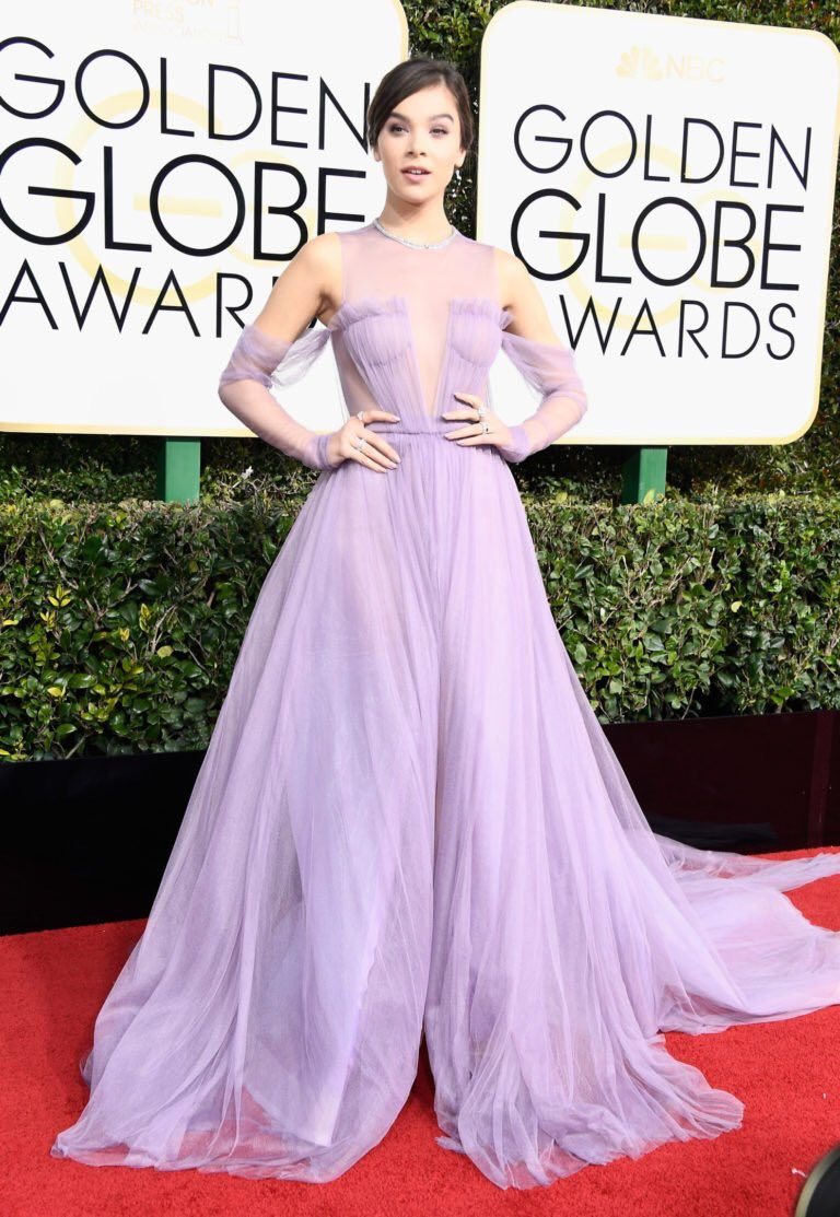 #GoldenGlobes: Golden Globes