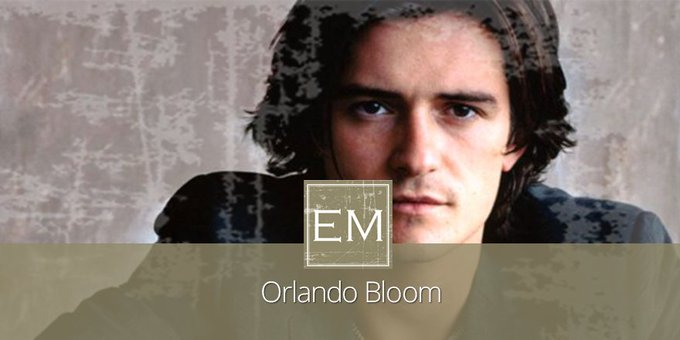 Orlando Bloom is this weeks Phwoar! He\s celebrating his 40th birthday this week! Happy Birthday