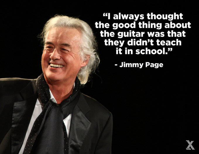 Happy 73rd birthday Jimmy Page!