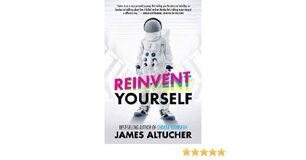 What was the first book you bought this year?! https://t.co/Oh24aAxuIm Mine was @jaltucher Reinvent Yourself https://t.co/h6yff9vNuN