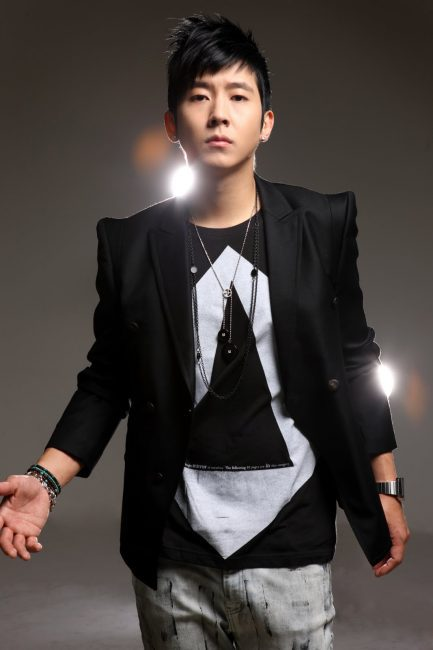Happy Birthday to Fly to the Sky s Brian Joo!