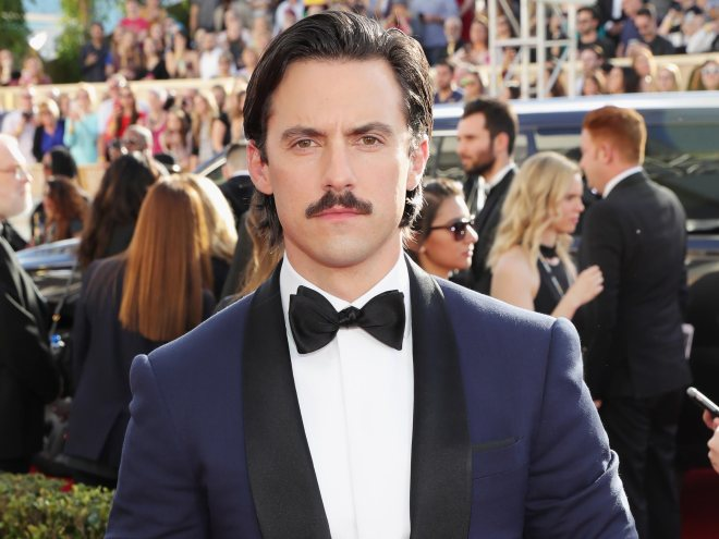 I think @MiloVentimiglia's mustache should've won a #GoldenGlobes for #ThisIsUs. https://t.co/BvBOkHHg6J