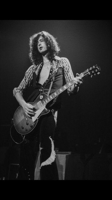Happy birthday Jimmy Page