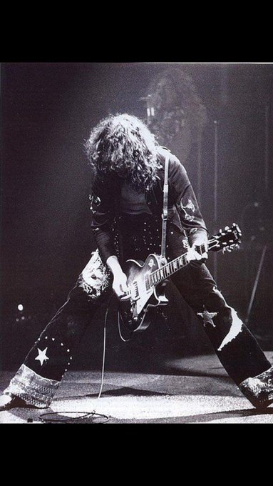 Happy Bday Jimmy Page