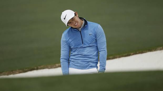 Rory McIlroy says he resents Olympics for making him choose sides From @Globe_Sports