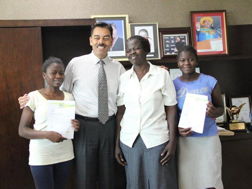 Bidco comes to the rescue of Kiandutu slum family