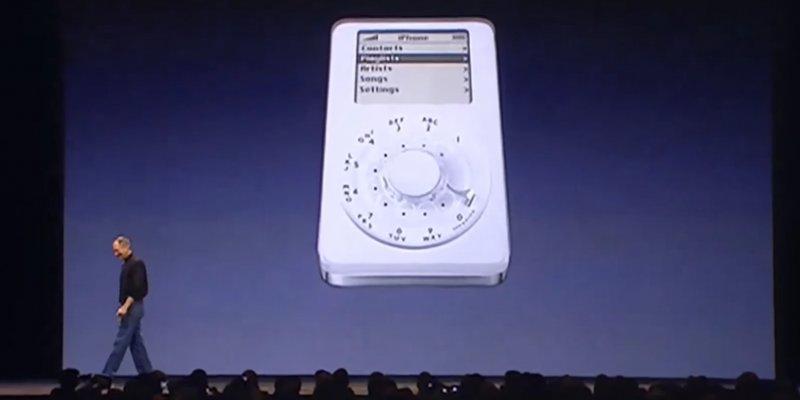 De iPhone