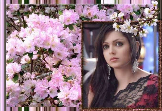 Happy Birthday To You Drashti Dhami