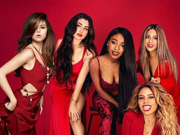 .@FifthHarmony goes viral with hilarious #BeThe5thChallenge https://t.co/b68xtrsJzJ https://t.co/sWtNSYDLij