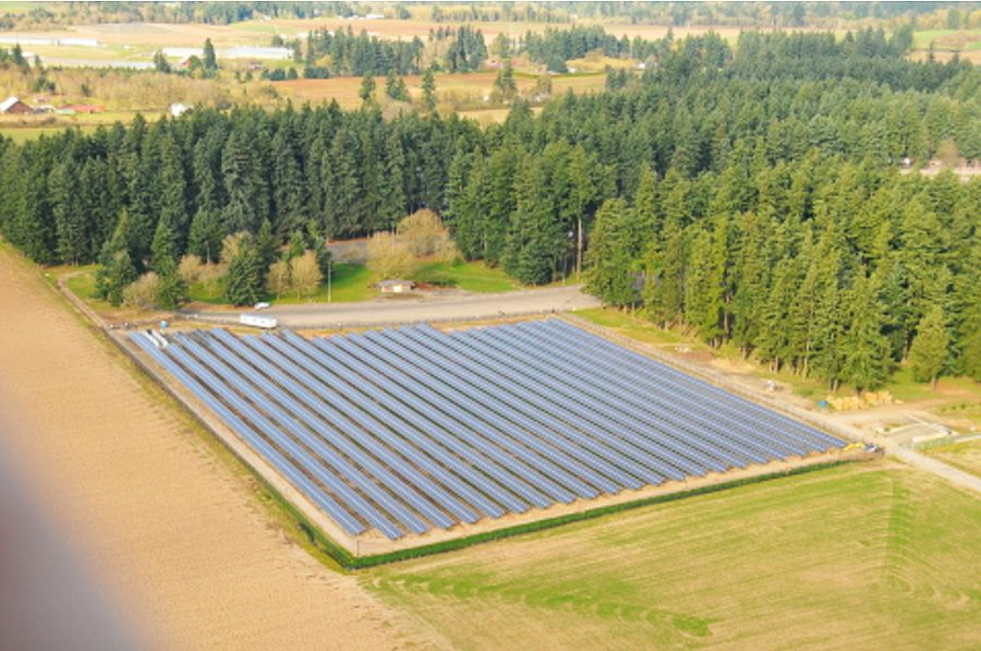 Solar energy could soon be a bright spot for Oregon's rural economy. https://t.co/UhSmq9BMuh https://t.co/xIQo2bfWm7