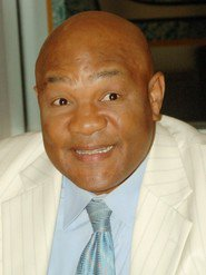 Happy 67th Birthday to George Foreman! Celebrate by watching Facing Ali on Netflix!