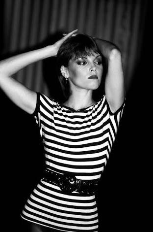 Happy Birthday to Pat Benatar who turns 64 today! So many hits! What\s your favourite?