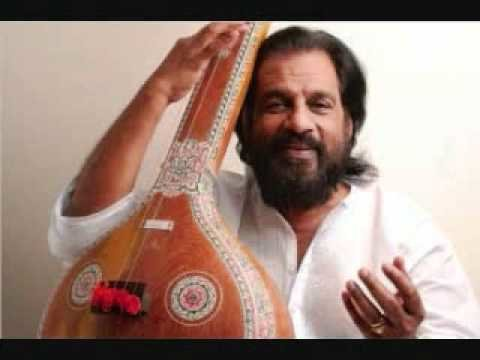 Happy birthday Dr K J Yesudas