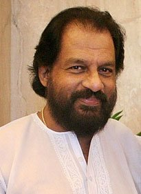 Cithram team wishes a happy birthday to K J Yesudas