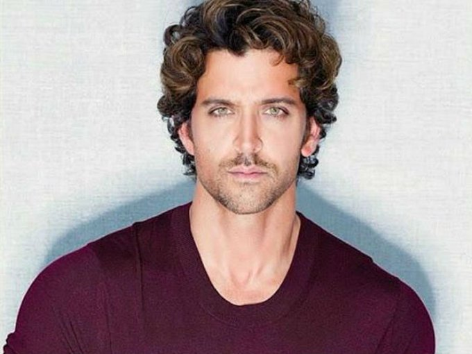 Messageati Wish Bollywood Superstar Hrithik Roshan Happy Birthday
