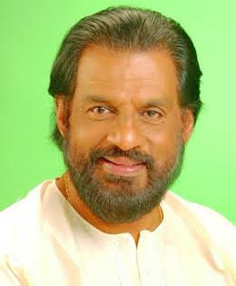 Wish u happy birthday golden voice of Indian cinemas  padmabushan sir \K.J.YESUDAS\