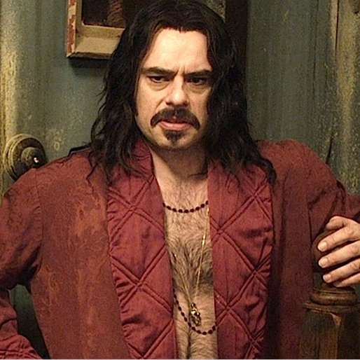 Happy Birthday to Jemaine Clement! Star of  & turns 43 today!