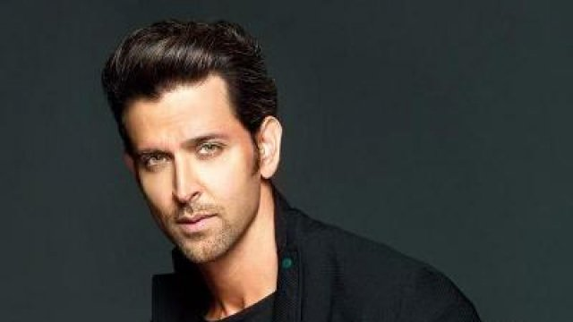 Wishing you a Happy Birthday Hrithik Roshan