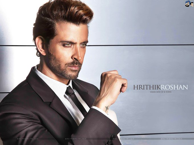 Happy birthday Hrithik Roshan, as he turns 43
