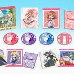 【BD-Box】装神少女まといBlu-ray Box 壱、1月27日発売が迫ってまいりました!商品をずらっと展開するとこ