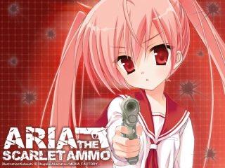 釘宮理恵さんのアニメキャラ投下!やっぱツンデレキャラといったら釘宮さんだね!#緋弾のアリア#とらドラ#這いよれニャル子さ