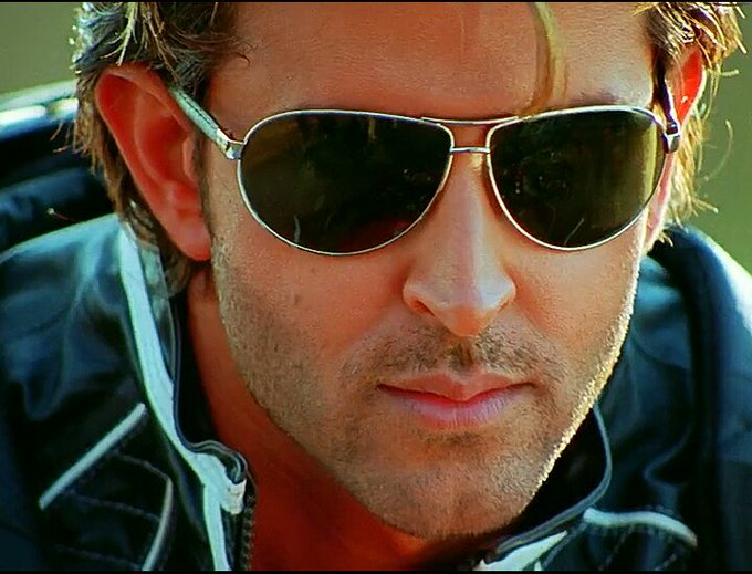 Happy birthday Hrithik roshan kaabil