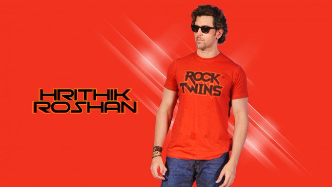Happy Birthday Hrithik Roshan Download Wallpapers