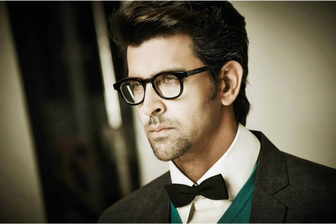 Happy Birthday Hrithik Roshan !!