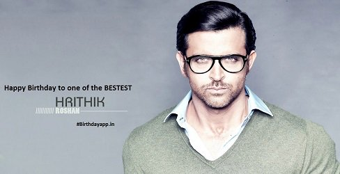 Happy Birthday As Hrithik Roshan turns 43, here s everything that makes him